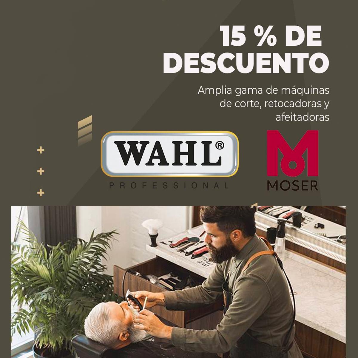 La casa del peluquero en Sevilla
